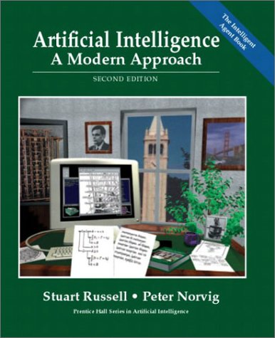stanford.edu - Artificial Intelligence (Stanford Encyclopedia of Philosophy)
