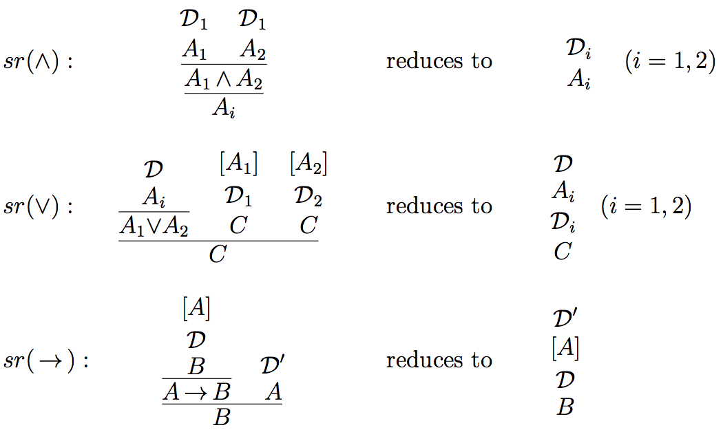 Examples Of Formal Proof Of Validity Granrosata25s Soup